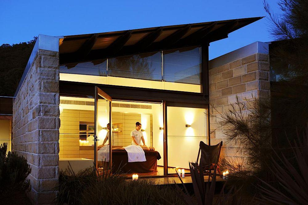 Spa, Emirates One & Only Wolgan Valley, Australien Rundreise