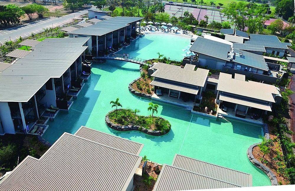Skycity Hotel Darwin